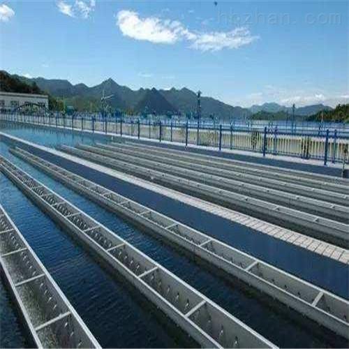 磁絮凝河道水生态治理设备