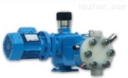 TN系列seko隔膜計量泵