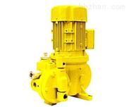 RH系列米頓羅隔膜計量泵