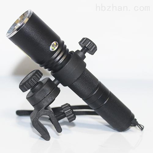 ZJW7620消防头戴式固态微型防爆手电