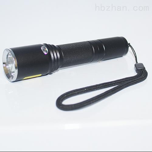 TBF901微型调光防爆电筒铝合金袖珍强光灯