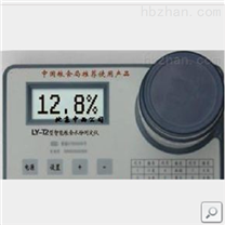 LY-T2Y便携式玉米水分测定仪报价