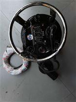 WQX系列带切割装置潜水排污泵