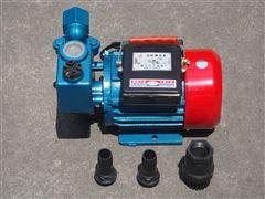 25ZDB-45-0.75ZDB系列自吸清水泵