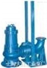 QW150-180-30-30潜水式无堵塞排污泵
