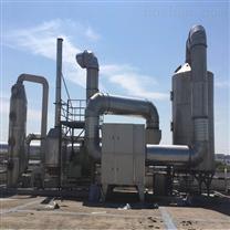 光催化噴漆廢氣凈化設備