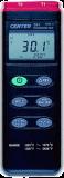 CENTER-309记忆式四通道温度计