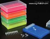Axygen 0.2mlPCR薄壁管貯存盒(96孔)