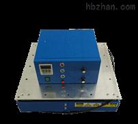 湖北电磁式垂直振动试验台生产厂家