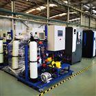 农村饮水消毒设备-二次加压次氯酸钠发生器