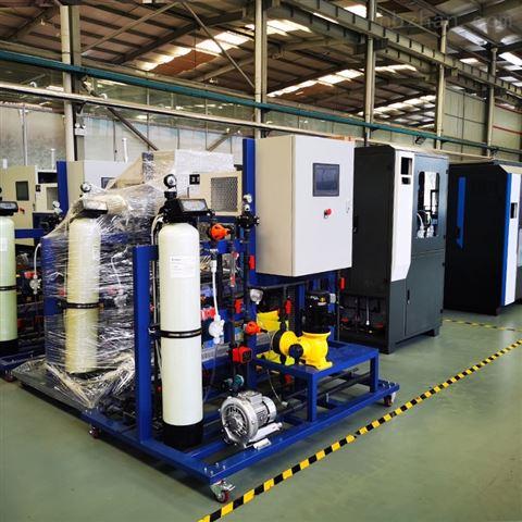 湖南次氯酸钠发生器-水厂加氯工程消毒设备