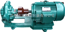 KCB不銹鋼防爆齒輪泵,銅齒輪油泵