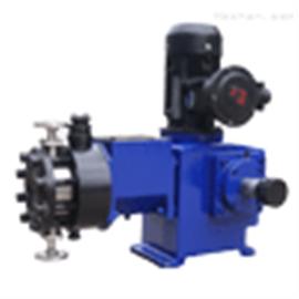 不鏽鋼液壓隔膜計量泵SJ3-M-液壓隔膜計量泵