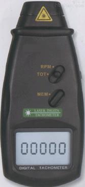光电接触两用转速表DT-6236B型