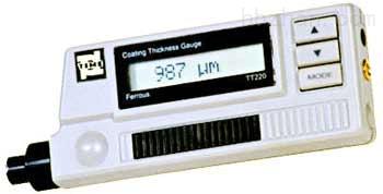 数字式涂层测厚仪TT220型
