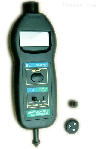 线速度转速表DT-2236B型