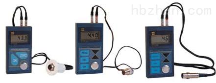 手持式超声波测厚仪TT100型