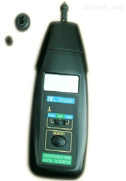 线速度转速表DT-2235B型