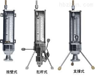 麦氏真空表PM-6型(杠杆式)