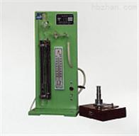 石家莊DBT-127型電動勃氏透氣比表面積測定儀