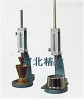 石家莊凈漿標準稠度及凝結時間測定儀