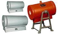 鑫骉牌管式电阻炉SK2-2-12型原理