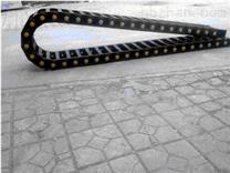 耐磨机床拖链