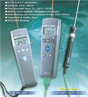 鑫骉红外线测温仪TES-1322A型测量范围
