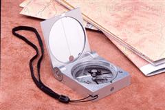 袖珍经纬仪DQL-2A型