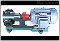 2CG-3高温齿轮泵