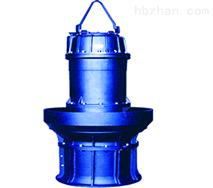 轴流潜水泵,卧式轴流潜水泵,大型轴流潜水泵