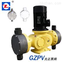GB-S型精密计量泵