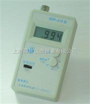 生产DDP-210便携式电导率仪,隆拓DDP-210数显电导率仪