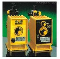 手动控制计量泵