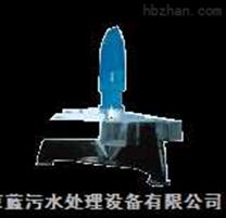 SBJ型深水曝气搅拌两用机