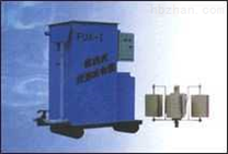 移动式浮油吸收机