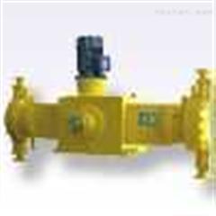 2SM-D型液压隔膜计量泵