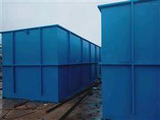WSZ广东广州食品厂污水处理设备处理方案