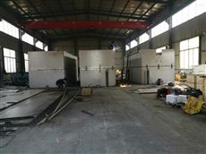 WSZ河南三门峡养殖场污水处理设备设备参数