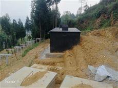 WSZ江西南昌屠宰厂污水处理设备案例