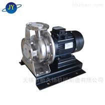 ICB(J)型帶中間支架衝壓泵
