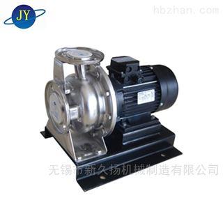 ICB50-32-160-2.2kw-2pICB型臥式不鏽鋼衝壓泵