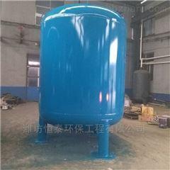 ht-263广州市机械过滤器的简述