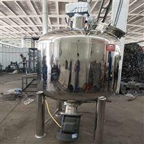 不锈钢真空乳化罐生产厂家   贺睿机械