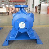 JYW卧式型管道泵