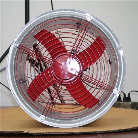鍋爐房專用防爆軸流風機