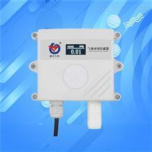 甲醛变送器空调空气清新机室内外浓度检测仪
