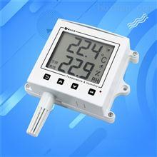 液晶温湿度变送器工业车间机房仓库高精度