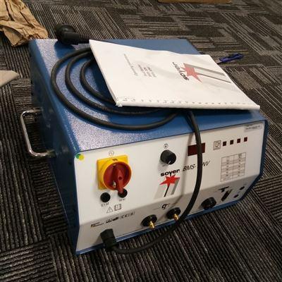 BMS-10N / 10NV索亞SOYER螺柱焊