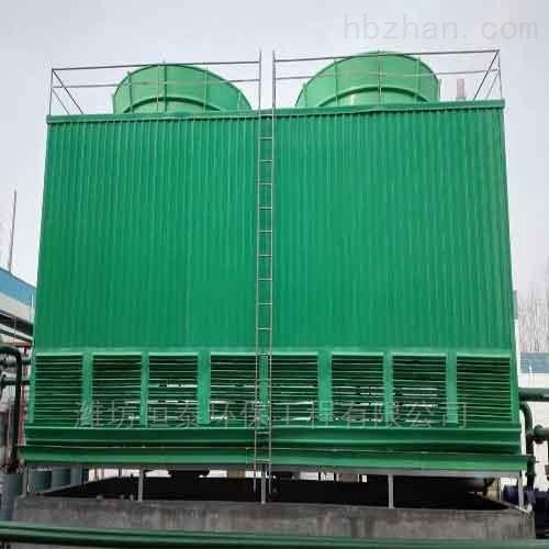广州市方型横流式冷却塔